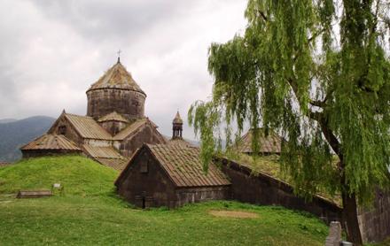 Viajar Solo a Armenia
