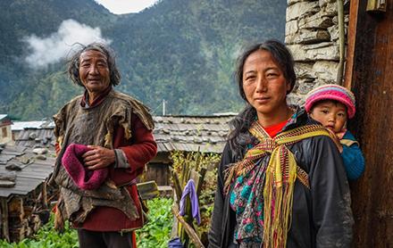 Viajar Solo a Bután y Nepal