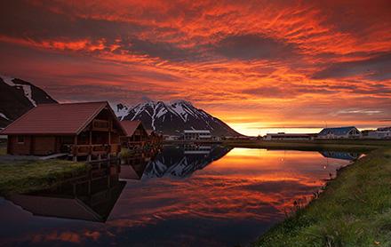 Viajar Solo a Islandia