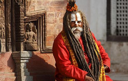 Viajar Solo a India y Nepal