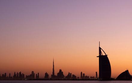 Viajar Solo a Emiratos Árabes Unidos