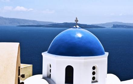 Viajar Solo a Grecia