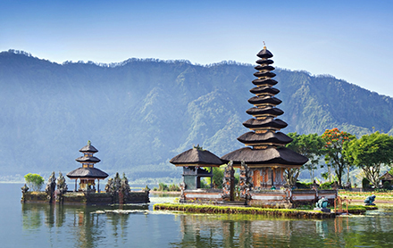 Viajar Solo a Indonesia