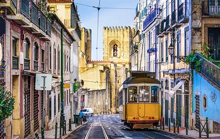 Viajar Solo a Portugal
