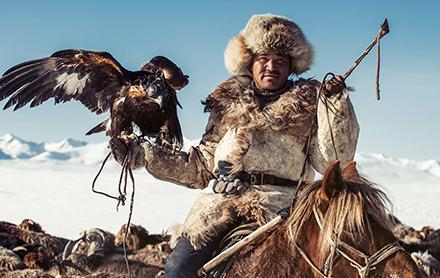 Viajar Solo a Mongolia