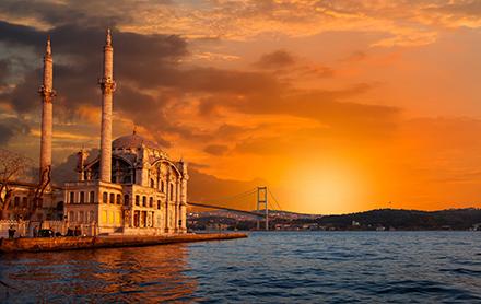 Viajar Solo a Turquía